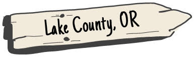 Lake County, Or